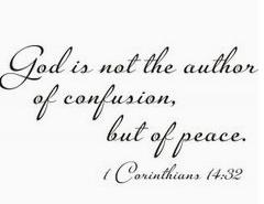 god-confusion